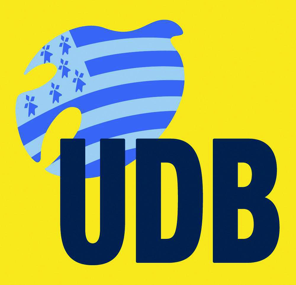 Union démocratique bretonne